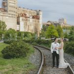 Mariage d'ici: Sophie & Dino